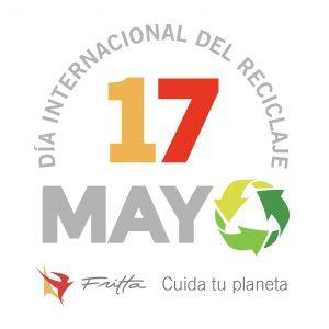 Día internacional del reciclaje fritta